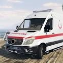 Ambulance Driver Simulator icon