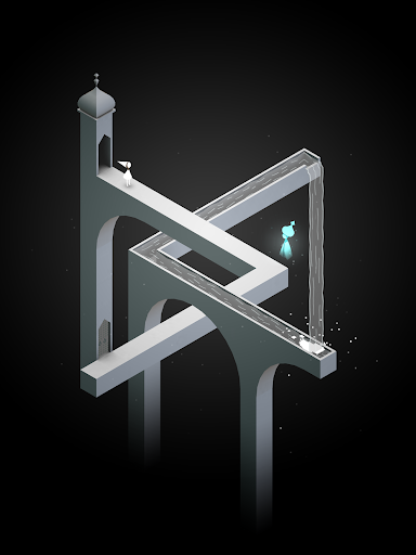 Monument Valley  screenshots 12