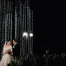 Wedding photographer Ángel Ochoa (angelochoa). Photo of 20.02.2018