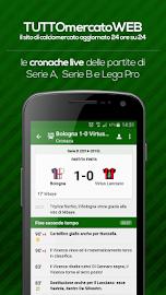 TUTTO Mercato WEB Screenshot 4