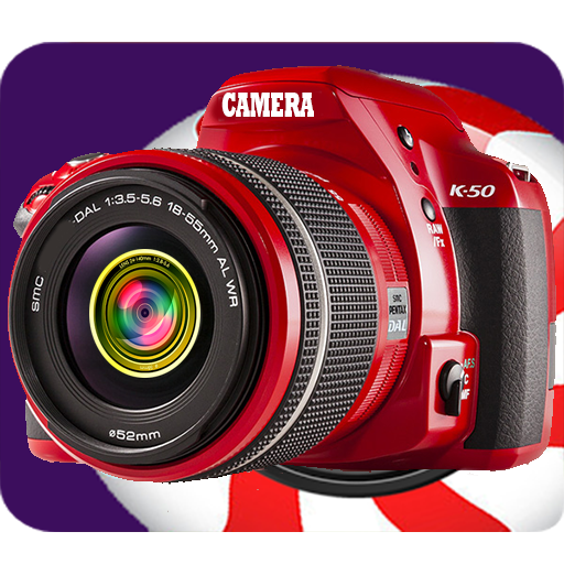 UHD Zoom Camera