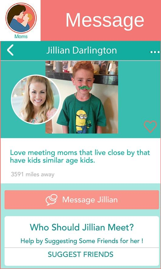 MomCo: Where Moms Connect- screenshot