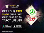 Take right decision with Free Yes or No Tarot Readings