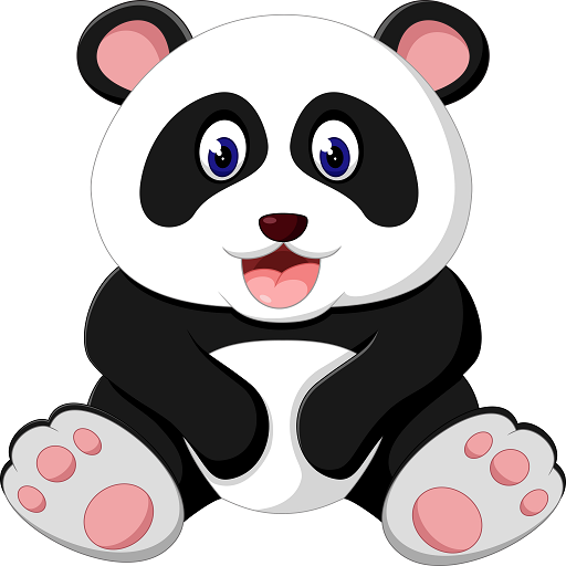 panda way 3d