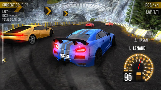 Extreme Asphalt : Car Racing 1.8 Screenshots 3