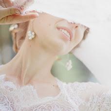 Wedding photographer Katya Nikolaeva (katenikolaeva). Photo of 23.12.2016