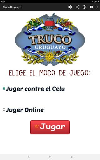 Truco Uruguayo ud83cudfc6 modavailable screenshots 9