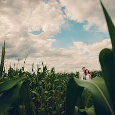 Wedding photographer Kristina Kolodey (Kristal4ik). Photo of 19.09.2017