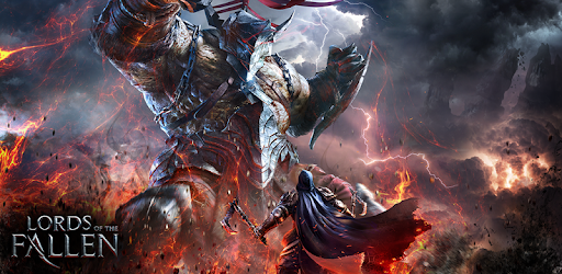 Lords of the Fallen - Apps on Google Play