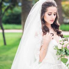 Wedding photographer Hakan Özfatura (ozfatura). Photo of 26.02.2018