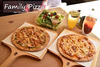 Family Pizza 手工窯烤比薩 光復店