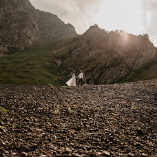 Свадебный фотограф Кристина Лебедева (krislebedeva). Фотография от 27.08.2017