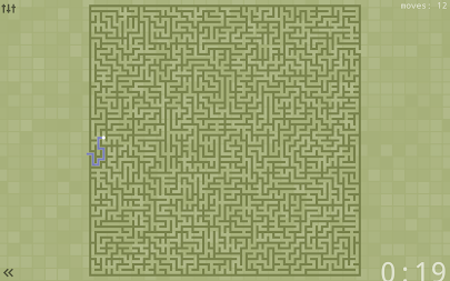 Maze APK screenshot thumbnail 7