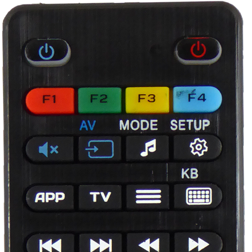 Remote Control For MAG TV - Apps on Google Play