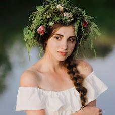 Wedding photographer Alisa Kulikova (volshebnaaya). Photo of 25.07.2017