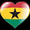 Ghana Radio Music & News icon
