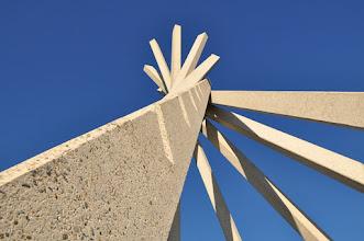 Photo: Concrete TeePee