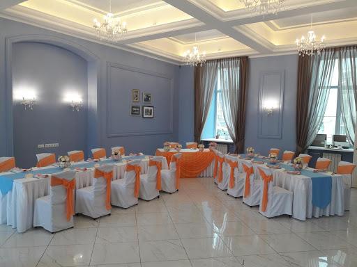 Ресторан для свадьбы «Консул»