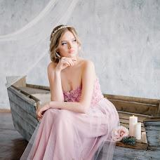 Wedding photographer Violetta Kuzmenko (Violett). Photo of 24.03.2015