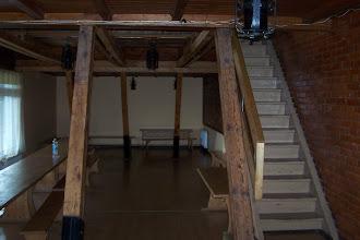 Photo: Наш холл...