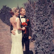 Wedding photographer Aristarkh Nikitin (arsnikitin). Photo of 03.09.2016