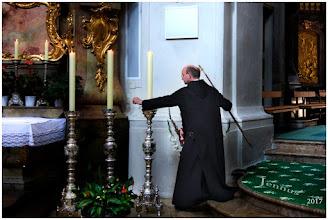 Photo: Leben im Kloster