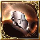 太刀の銀片
