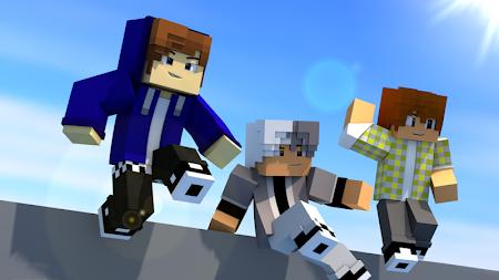 Boys Skins For Minecraft Apk Download Comboysskinsfor