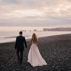 Wedding photographer Darya Bulavina (Luthien). Photo of 13.09.2016
