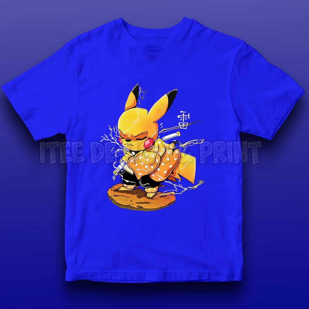 Pokemon Pikachu 21