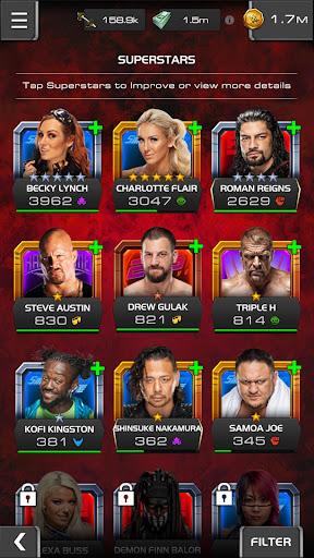WWE Universe screenshots 13