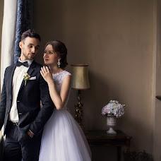 Wedding photographer Ekaterina Neveskaya (eneveskaya). Photo of 21.07.2016