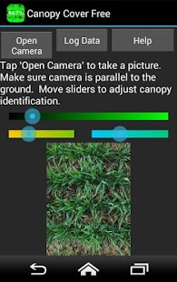 Canopy Cover Free- screenshot thumbnail