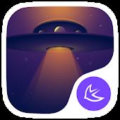 Cosmos theme for APUS