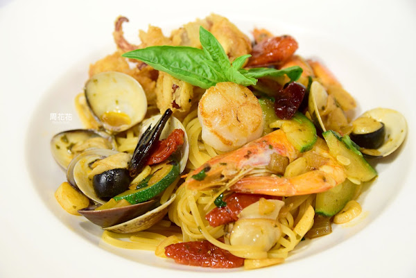 Snail 蝸牛義大利餐廳 敦南店