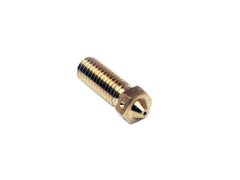 E3D Volcano Brass Nozzle Pack - 3.00mm
