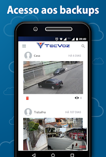 App Tecvoz Nuvem APK for Windows Phone