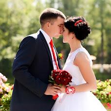 Wedding photographer Olga Frolova (OlgaFrolova). Photo of 07.04.2016