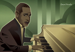 Photo: Duke Ellington