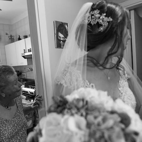 Wedding photographer Daniele Panareo (panareo). Photo of 30.11.2017