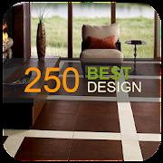 250 Floor Design Ideas