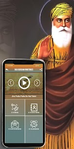 Sikh Gurbani Ringtones 2020 1.9.13 APK with Mod + Data 2