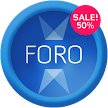 Foro - Icon Pack game APK
