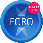 Foro - Icon Pack Icon