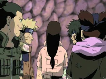 Naruto - Squad Mutiny: Everything Falls Apart!