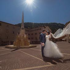Wedding photographer Gianluca Calvarese (calvarese). Photo of 03.06.2017