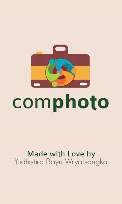 Comphoto- screenshot