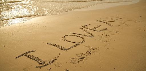 اكتب اسمك على الرمل الكتابة على الرمل 2018 On Windows Pc Download Free 1 1 Com Kitaba Raml Sanddrawing Rasm