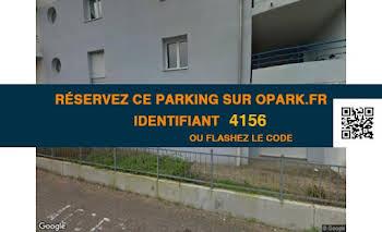 Parking 3 m2