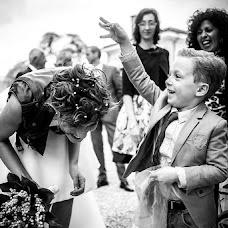 Wedding photographer Gabriele Di martino (gdimartino). Photo of 23.05.2016